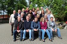Das Team der Oberschule Loccum - Alternativtext©Oberschule Loccum