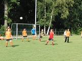 Der Sportplatz©OBS