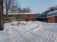 Extreme Wetterlagen©Oberschule Loccum